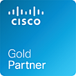 Cisco-Gold