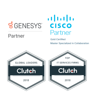 Genesys Cisco Clutch hi